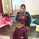 Langley Park Winter Coat Drive 2018 photo album